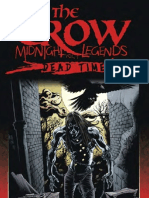 The Crow, Midnight Legends, Vol. 1