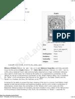 CursoDeLadino.com.ar - The history of Rabi Shlomo Yitzjaki (Rashi font) in english