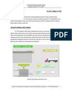 PLC Modul IV