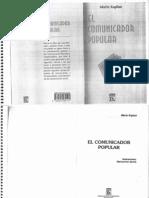 El Comunicador Popular