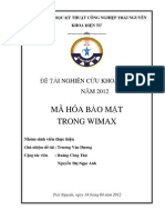 Ma Hoa Bao Mat Trong Wimax