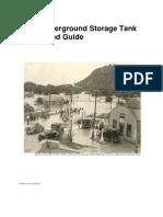 Ust Flood Guide