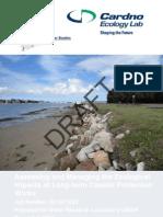 Coastal Protectiion