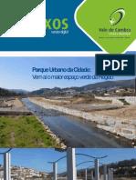 Revista Reflexos on Line, edição piloto I num 0