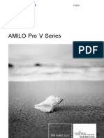 Manual Amilo Pro V3405