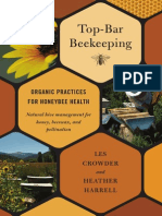Top-Bar Hives - An Excerpt from Top-Bar Beekeeping by Les Crowder and Heather Harrell