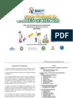 Recetario Quimica en La Cocina 2012