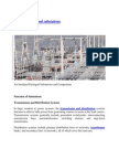 Air Insulated Substations