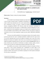 A IMPORTÂNCIA DE UMA DIETA DE QUALIDADE NA ALIMENTAÇÃO DE CÃES E GATOS (1)