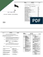 ¬Manual de Taller Jeep Cherokee, Grand Cherokee y Wrangler 1994-1996 inglés
