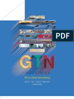 GTN Industries Brochure