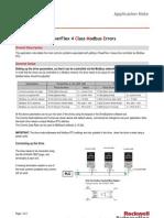 PowerFlex 4 Class Modbus Errors_1