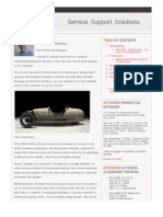 CADsoft Consulting Newsletter - July 2012