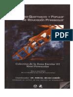 Guía de lectura del PAPEP. Programa Alternativo y Popular de Educación Preescolar. Autor