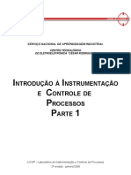 Apostila Introdução a Instrumentação - Completa