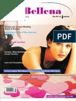 Bellena fashion magazine issue#5