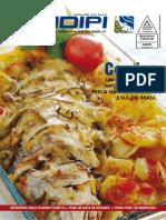 Revista Pesca Corvina