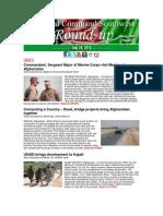 Roundup - July 24, 2012