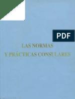 Las Normas y Practicas Consulares