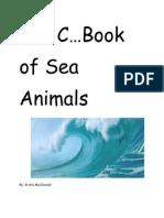 A B C book krista
