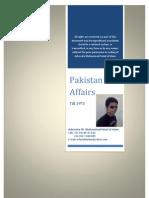 Pak Affairs