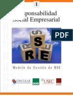 Modelo de gestión de RSE