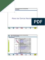 OFICINA 21- Plano de Contas Nacional