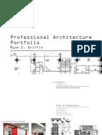 Professional Portfolio - Ryan E. Griffin