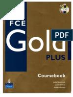 FCE GOLD Plus - Coursebook