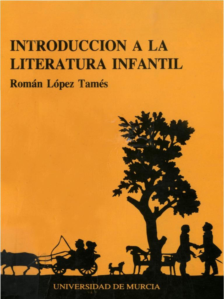 Introduccion a La Literatura Infantil 3ea38d2a2cb