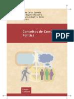Conceitos de Comunicação Política