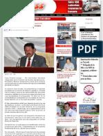 25-07-2012 Dictamen a favor de la Ley para el Desarrollo Agrícola Sustentable