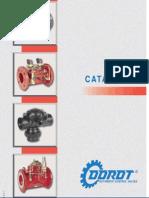 Dorot Valves Catalogue