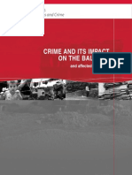 Balkan_study by the UN 2008 Organized Crime