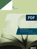 Redes Sociales. Situación y tendencias - Javier Leiva (2009)
