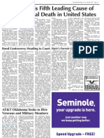 Seminole Vets Hiring Print