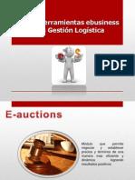 Implementaciones exitosas de ebusiness - Perú