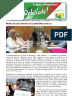 CMFnum 41 Andalucia Exige Recursos a La Ministra de Empleo