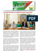 CMFnum 43 Contra Liberalizacion Horarios Comerciales