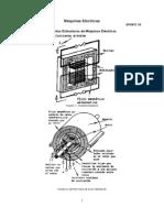Principio de Funcionamiento de las Máquinas Eléctricas