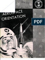 CAPM 50-6 Aerospace Orientation (1959)
