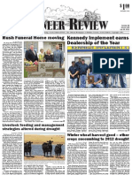 Pioneer Review, Thursday, July 26, 2012