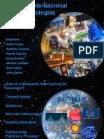 Diapositivas Gestión de Tecnología