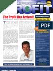 The Profit Newsletter for Atlanta REIA - June 2012