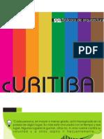 Bitacora Del Viaje a Curitiba 2012 Taller V