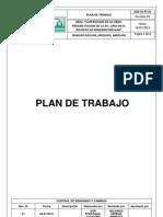 Plan de Trabajo Mm