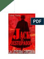 Jack El Destripador La Leyenda Contina