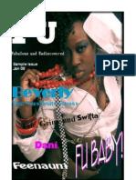 FU Magazine Jan 08