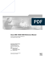 15454 Reference Manual