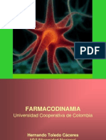 5. Farmacodinamia